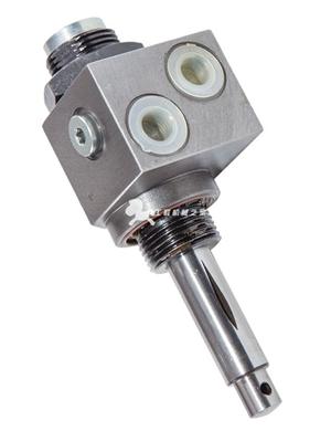 力士乐A4VSO-DP液压泵群控阀