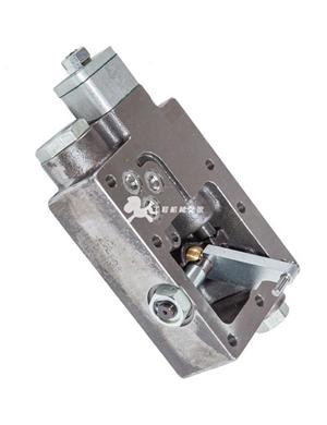 萨奥PV22液压泵液控阀