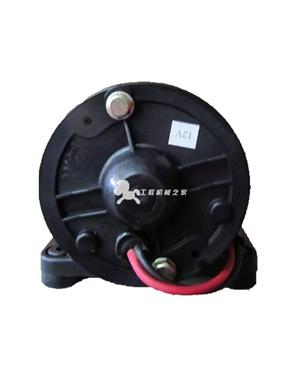 宝马格BW900-50压路机洒水泵12v国产