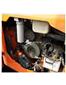 出售悍马HDO120V二手振荡压路机