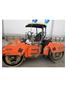 出售悍马HDO128V二手振荡压路机