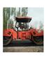 出售悍马HD130二手双钢轮压路机