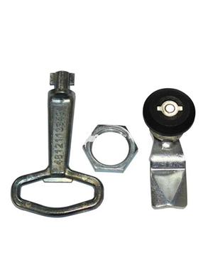 戴纳派克624 洒水泵门锁及钥匙