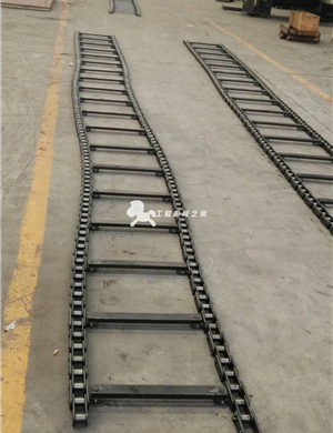 鼎盛WTD9500摊铺机输料大链条总成