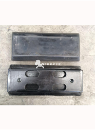 福格勒S2100-2摊铺机分体履带板 单孔双孔现货