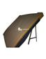 福格勒S1800-2摊铺机车棚 塑钢
