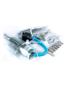 福特康明斯发动机电磁阀SA-4026-24   24V