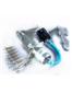 博世P7100富勒喷油泵电磁阀SA-4981-24   24V