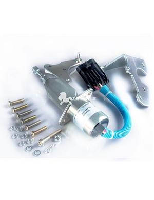 康明斯柴油电磁阀3800723/SA-4981-12     12V