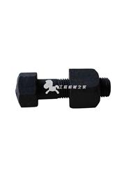 摊铺机履带板螺栓 M12螺栓