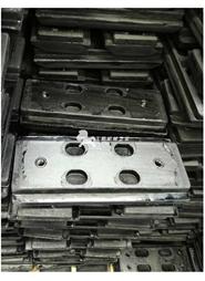 福格勒S1800-2单孔履带板300长