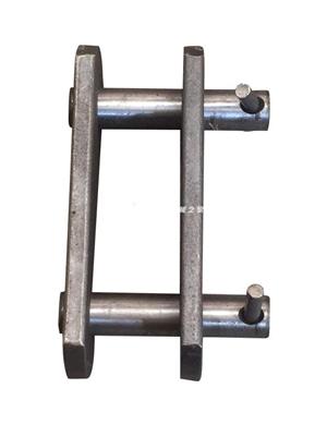 沃尔沃ABG8820摊铺机刮板大链条活节 80T