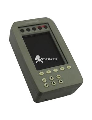 三一挖掘机显示屏SECD-5I-12 11445949