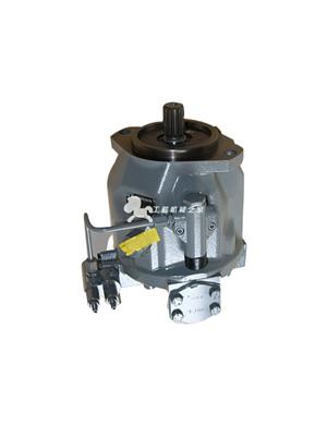 三一挖掘机液压泵A10VO71DFLR力士乐液压泵B220301000389