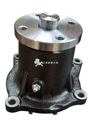 卡特彼勒E320C发动机水泵