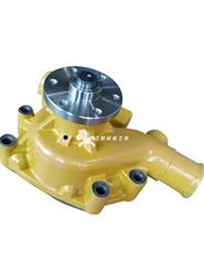 小松发动机6206611104水泵