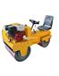 小型驾驶式压路机(汽油)