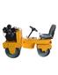 小型驾驶式压路机(柴油)