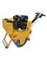 手扶式单轮压路机(柴油)