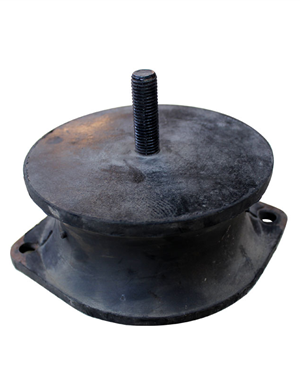 ZOOMLION Roller Shock absorber block(made in China)
