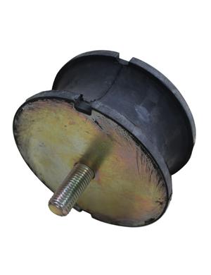 BOMAG Damping block IC0303(inlet)