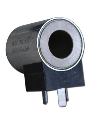 ABG425 12V Circular proportional solenoid
