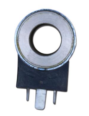 ABG8620 12V Circular proportional solenoid