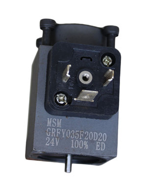 XCMG RP1255 Square proportional electromagnet