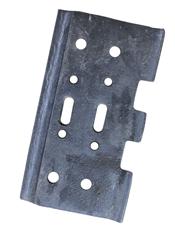 BOMAG SA41 Split binocular Track Pad