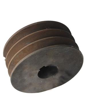 ABG423 shock tamper motor belt