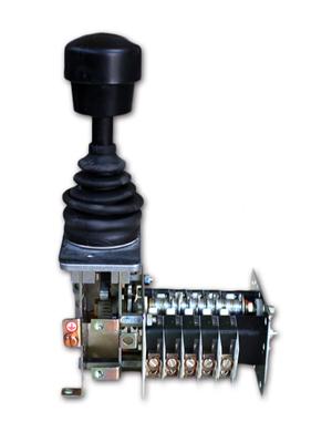 ABG8820 rotary potentiometer
