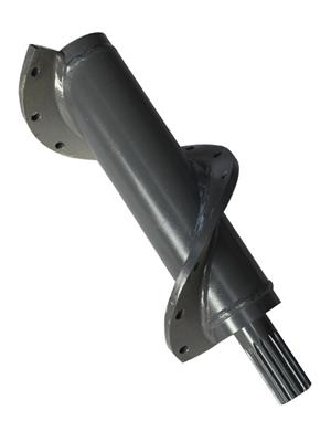 DYNAPAC F141 Auger shaft