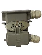 Vogele electric heating plug socket 10 core