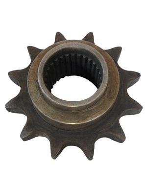 Vogele 1800-2 chain wheel (down )
