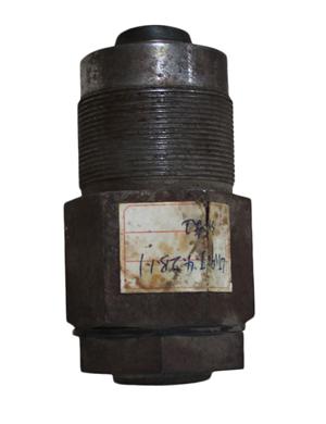 Vogele pulse cylinder