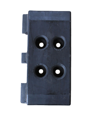 Liugong 509 whole crawler plate