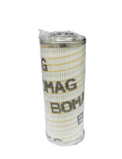 BOMAG 203 Double steel wheel hydraulic filter