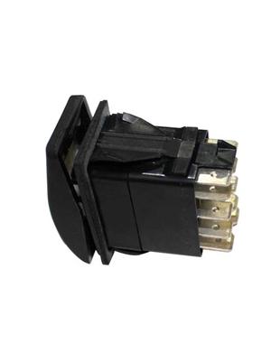 Dynapac CC5200 Gear switch