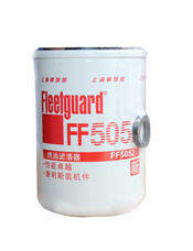 XCMG XD120 Fuel Filter ff5052