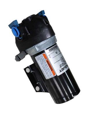 Dynapac CC524 Water Pump