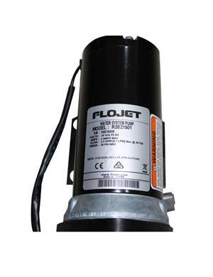 Dynapac CC624 Water Pump