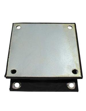 Dynapac CC624 rubber buffer