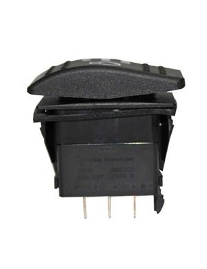Dynapac CC6200 Throttle switch