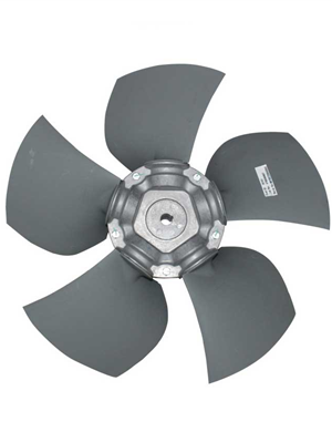Dynapac Roller fan