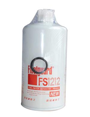 Fleetguard Fuel Filter  FS1212