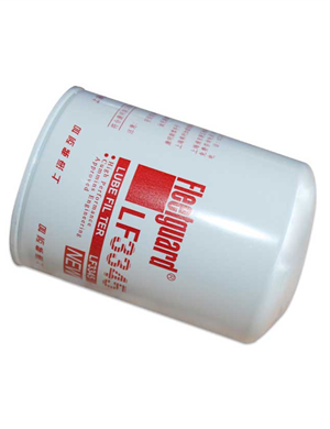 Fleetguard Fuel Filter If3345