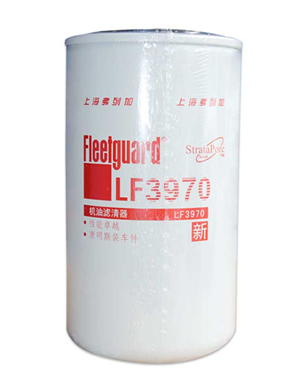 Fleetguard Fuel Filter lF3970