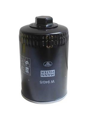 Man Hummer oil filter W940/5