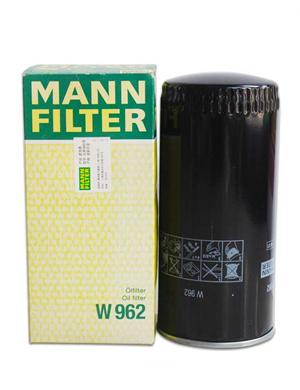 Man Hummer oil filter W962